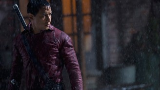 Get To Know The Barons In This Exclusive Behind-The-Scenes Look At AMC's 'Into The Badlands'