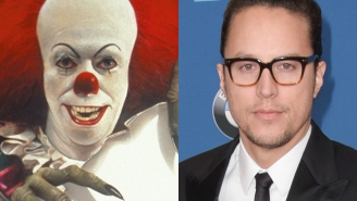 The 'It' remake got very personal for director Cary Fukunaga. Here's why he left.