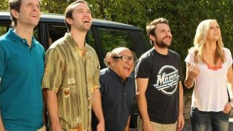 The 'Always Sunny' Gang's Many Attempts At Musical Greatness