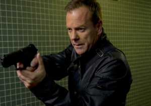 Kiefer Sutherland Squashes Hopes of Jack Bauer Appearing On '24: Legacy'