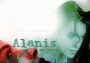 Alanis Morissette's 'Jagged Little Pill' Reissue Includes Members Of Foo Fighters And Jane's Addiction