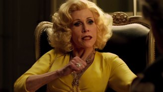 Jane Fonda has got something to say in new 'Youth' trailer