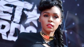 Say His Name, Say Her Name: Listen to Janelle Monae's new protest anthem