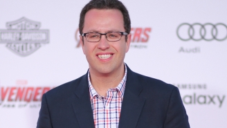 The FBI Subpoenas Texts By Jared Fogle Claiming He Allegedly Paid For Sex With A 16-Year-Old