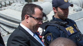 Of Course Jared Fogle's Child Obesity Foundation Turned Out To Be A Sham