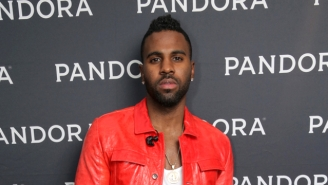 Jason Derulo Threw A Tantrum, Got Kicked Off A Flight, And Fired His Travel Agent