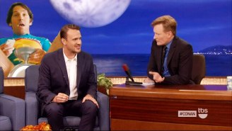 Jason Segel Discusses Paul Rudd's Fascination With Urinal Pranks