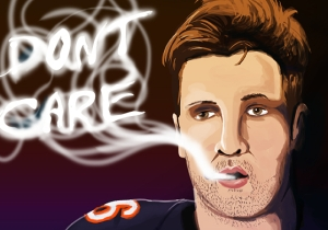 Chicago Bears 2015 Season Preview: Jay Cutler Doonnn't Caaaare