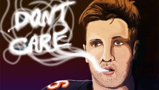 Chicago Bears 2015 Season Preview: Jay Cutler Doonnn't Caaaare