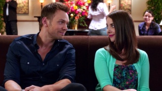 Joel McHale: 'Community' Is Done After Six Seasons. And A Movie?