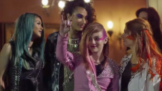 Second 'Jem' trailer is making me tired…just so, so tired