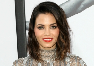 Jenna Dewan-Tatum Will Play Lucy Lane In CBS's 'Supergirl'