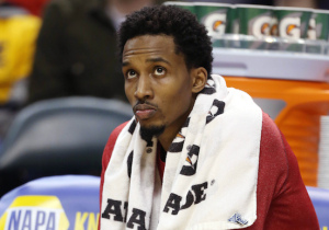 The Knicks Are Keeping Their Busy Offseason Going With A Reported Deal For Brandon Jennings