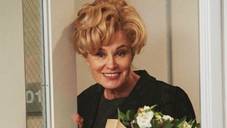 Jessica Lange In Talks To Return To 'American Horror Story' According To Ryan Murphy