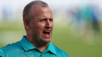A Former Dolphins Assistant Coach Is Suing Ted Wells Over His Bullying Investigation