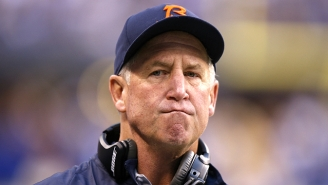 John Fox Wants Reporters To Stay In The 'Hot Dog-Laden Press Box' And Not Question His Team