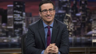 The IRS Is Allegedly Being Pressured Into Taxing Televangelists Thanks To John Oliver