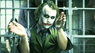 This Alternate 'Dark Knight' Theory Makes The Case For A Wildly Misconstrued And Heroic Joker