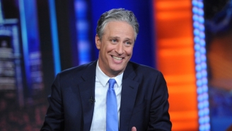 Jon Stewart Verbally Annihilated Tucker Carlson On His Own Show In 2004 — And Many People Are Just Seeing It Now