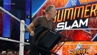 Jon Stewart Will Once Again Appear At WWE SummerSlam
