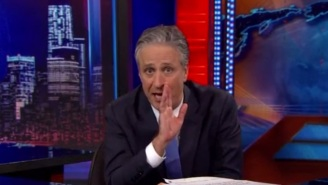 Jon Stewart's 'Defense Against Bullsh*t' Is Parting Advice Worth Remembering