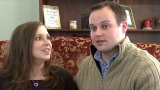 Josh Duggar's Wife Knew About His Molestation Past Before They Were Married