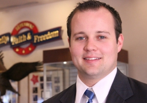 Josh Duggar Has Entered Rehab To Repent For Cheating And Lying