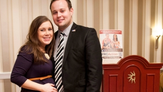 Josh Duggar's Brother-In-Law Called Him A 'Pig' On Facebook