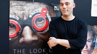 Bonus Frotcast: Interview With 'Look Of Silence' Director Joshua Oppenheimer