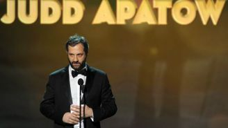 How Judd Apatow Went From Comedy Nerd To Hollywood Heavyweight
