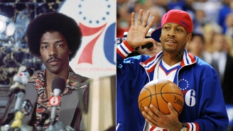 The All-Time Sixers Would Dominate Everyone And Then Go Celebrate At TGI Fridays