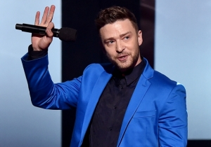 Wait, Are Justin Timberlake And Pharrell Working On New Music?