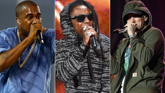 Rowdy Guests: These Rappers Stole The Show On Someone Else's Song