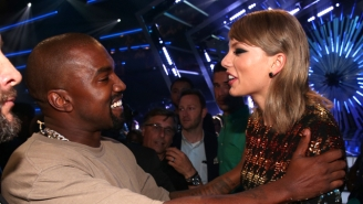 Here Are The Most Amused Reactions To Kanye West's Long-Winded MTV VMAs Acceptance Speech