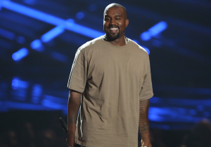 Read Kanye's insane, amazing VMA Video Vanguard speech