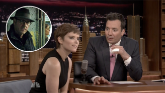 Kate Mara Would Like 'House Of Cards' Fans To Know She Still Uses The Subway