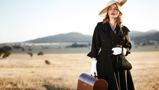 Review: Only the frocks fit for Kate Winslet and 'The Dressmaker'