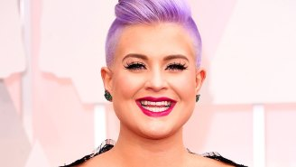 Yes, Kelly Osbourne's 'joke' was the most awkward moment in 'View' history