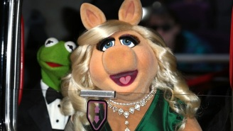 Love Is Dead And Buried In A Forgotten Ditch As Kermit And Miss Piggy Announce Their Breakup