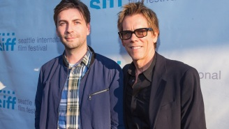 Kevin Bacon And Jon Watts Explain Why The Road To Spider-Man Leads Through Kevin Bacon