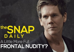 Kevin Bacon's right: Why we need more male nudity in movies
