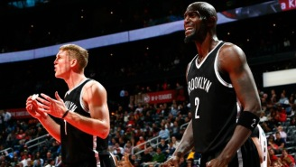 Why Kevin Garnett Once Gave Mason Plumlee's Crab Cakes To Reggie Evans