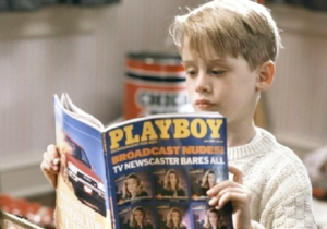 R.I.P. Boobies: 'Playboy' Is Officially Stopping Nude Pictorials In Their Magazines