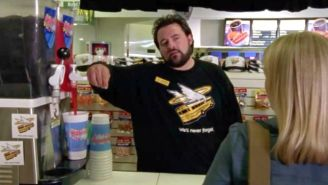 Kevin Smith Has A History Of Surprising Cameo Appearances