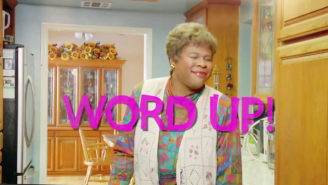 'Key & Peele' Unleash The Highly Embarrassing MC Mom To Ruin Her Son's Life
