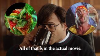 'Key & Peele' Reveal The Mad Genius Behind 'Gremlins 2'