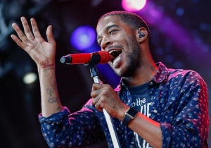 Kid Cudi Shares 'Baptized In Fire' And Announces 'Passion, Pain & Demon Slayin' Release Date