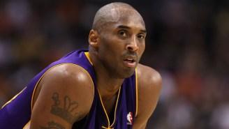 Jim Buss Is Not Shutting Down The Possibility Of Kobe Bryant Returning Next Season