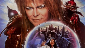 The 'Labyrinth' Honest Trailer Is Here To Remind You How 'F*cking Awesome' David Bowie Was
