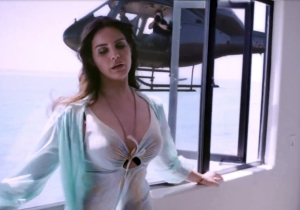 'High By The Beach,' Or Why Do You Not Have Lana Del Rey's Life